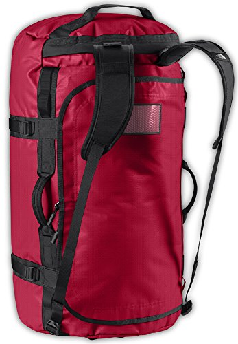 The North Face Base Camp Sac de voyage tnf red - tnf black