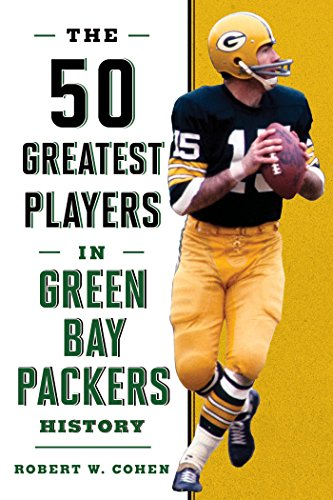 Green Bay Packers Donald Driver (The 50 Greatest Players in Green Bay Packers History (English Edition))