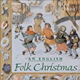 An English Folk Christmas - Verschiedene Interpreten