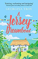 A Jersey Dreamboat (The Jersey Scene Book 3)