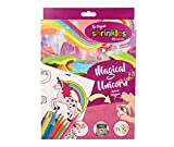 Shrinkles Original Magical Unicorn (Bumper Craft Pack)