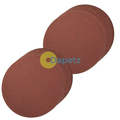 daptez-40pk-autoadesivo-disco-abrasivo-150mm-misto-grana-60-80-120-240-ossido-di-alluminio