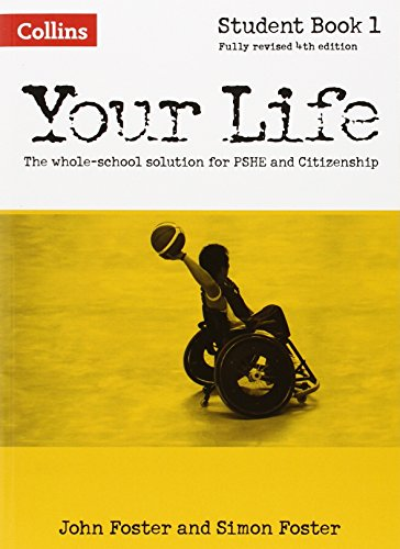 Your Life - Student Book 1
