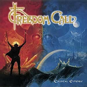 Crystal Empire [Vinyl LP]