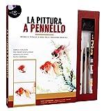 Pittura-a-pennello-Impara-le-tecniche-di-base-della-tradizione-orientale-Con-gadget