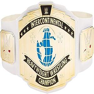 WWE Cinturón del campeonato intercontinental, Miscelanea (Mattel Y4973)