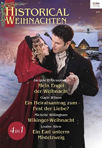 (Historical Weihnachten Band 11)