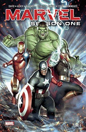 Marvel - Season One T1