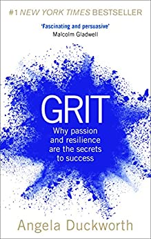 Grit: The Power of Passion and Perseverance di [Duckworth, Angela]