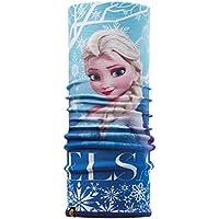 Buff Scaldacollo/sciarpa multifunzione per bambini, motivo Frozen, Bambini, Multifunktionstuch Frozen Polar, Elsa, Taglia unica