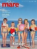 Buchinformationen und Rezensionen zu mare - Die Zeitschrift der Meere / No. 26 / Kinder: Tolle Wellen. Blöde Quallen von Nikolaus Gelpke