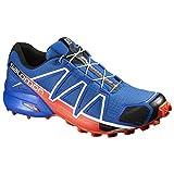 Salomon Speedcross 4 Trail Running Shoes – AW17 – 8.5