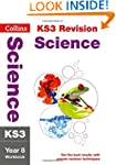 KS3 Science Year 8 Workbook (Collins...