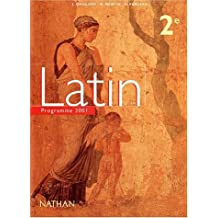 Latin (French Edition) by Gaillard Jacques (2001-05-31)