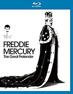 The Great Pretender [Blu-ray]