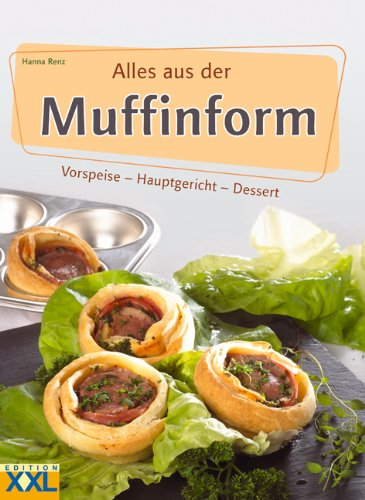 Preisvergleich Produktbild Alles aus der Muffinform