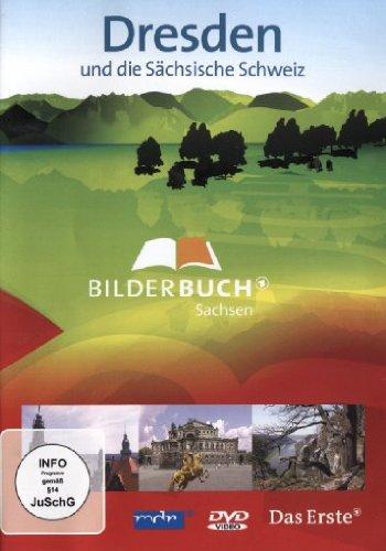 Deutschland: Dresden und die Sächsische Schweiz