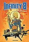 Infinity 8 - Tome 2 - Retour vers le Fürher par Vatine