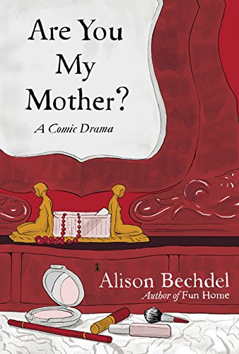 Are You My Mother? Cover Image