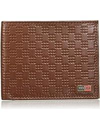 Peter England Dk Brown Men's Wallet (R31992006)