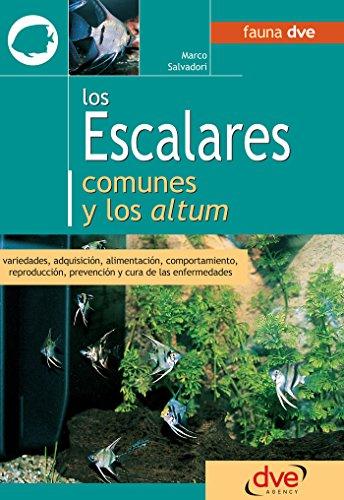 Descargar Libro Los escalares comunes y los altum de Marco Salvadori