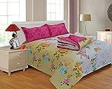 Salona Bichona 100% Cotton Bed in a Bag