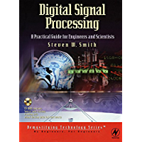 Digital Signal Processing: A Practical Guide for Engineers and Scientists (English Edition)