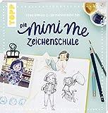 Frau Annika und ihr Papierfräulein: Die Mini-me Zeichenschule: Mit Bildergalerie und Vorlagen zum Download - Frau Annika