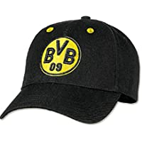 BVB Borussia Dortmund BVB Emblem Cap