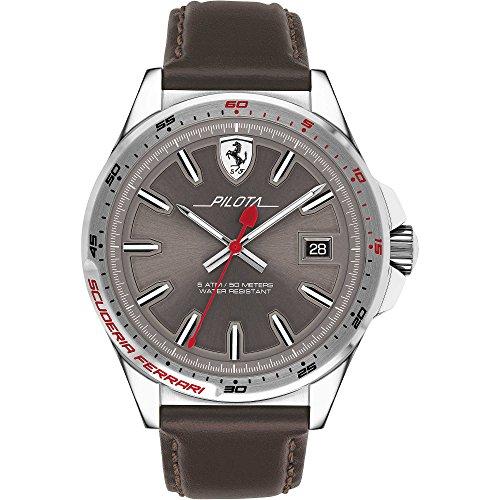 Reloj Scuderia Ferrari para Unisex 830488