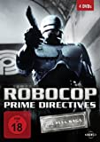 Robocop Prime Directives: the Full Saga [Import allemand]