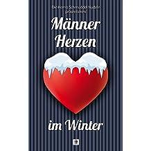 Männerherzen im Winter (Homo Schmuddel Nudeln 22)