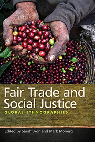 Fair Trade and Social Justice: Global Ethnographies (English Edition)