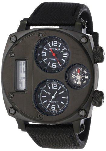 Sector No Limits COMPASS R3251207007 - Orologio da polso Uomo