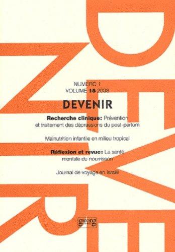 devenir-volume-15-n-1-2003