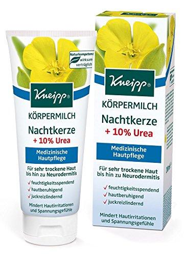 Kneipp Körpermilch Nachtkerze 200 ml 2er PACK