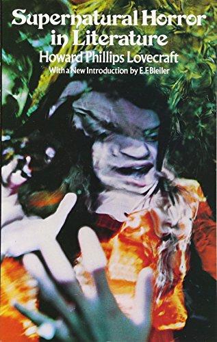 Supernatural Horror in Literature por H. P. Lovecraft