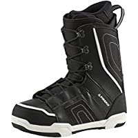 Firefly Snowboard Zapatos Snowboard C30Gladiator M Negro/Blanco, color multicolor, tamaño 26,5