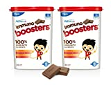 #10: Cipla Immuno Boosters 7+ Years - 720g (30 Count, Pack of 2)