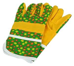 klein 2621 jeu d 39 imitation gants de jardinage pour enfant kids garden jeux et. Black Bedroom Furniture Sets. Home Design Ideas