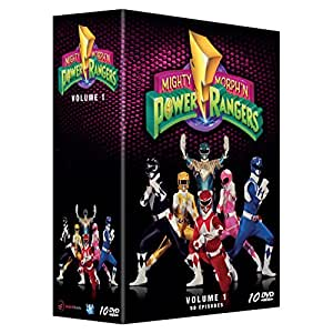Power ranger Mighty Morph'n' - Vol. 1