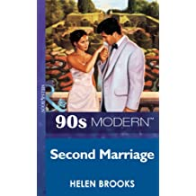 Second Marriage (Mills & Boon Vintage 90s Modern)