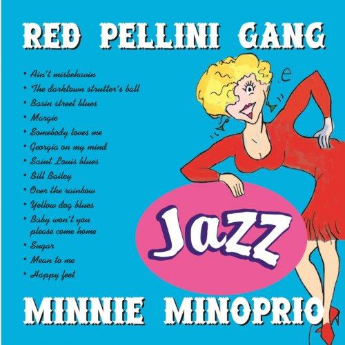 Minnie Minoprio & Red Pellini Jazz Hot