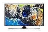 TV LED 55' SAMSUNG 4K CURVE UE55MU6272 EUROPA BLACK