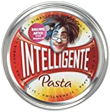 Intelligente Knete - Thinking Putty - Rotes Phantom inklusive UV-Lampe