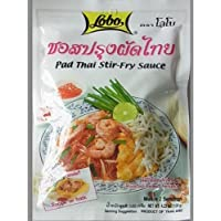 Lobo Pad Thai Stir-fry Sauce (Pack of 3)