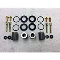 4 x ABS Sensor Satz KIT Chrysler 300C 2005-2010 RWD  ABS//300C//006A