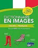 Zeige-Bildwörterbuch Italienisch-Deutsch: Italienisch lernen von 9 bis 99