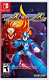 Mega Man X: Legacy Collection 1 + 2 for Nintendo Switch [USA]