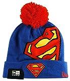 New Era Chapeau d'hiver Beanie - HERO MARVEL Superman
